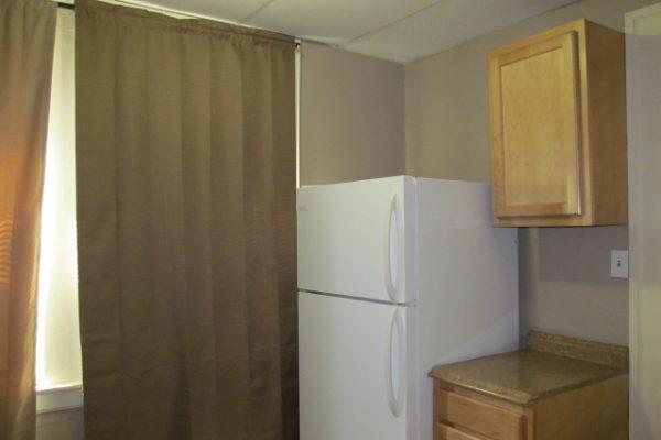514 Unit 3 Kitchen