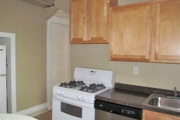 514 Unit 6 Kitchen