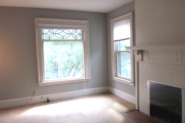 514 Unit 5 Living Room