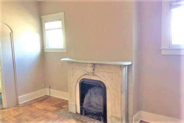 2 Bedroom Apt., 1 Bath - 513 Walnut Ave. #1 - Apartment in ...